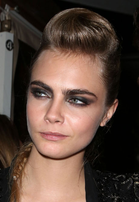 Cara Delevingne Gives Leonardo DiCaprio Cold Shoulder: You're Too Old for Me!