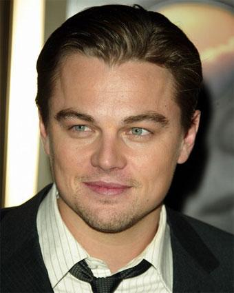 leonardo dicaprio. Leonardo DiCaprio#39;s Slasher
