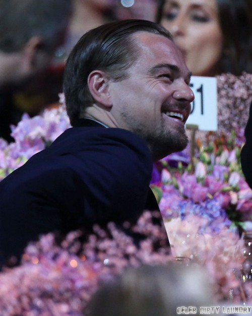 Leonardo DiCaprio Dating Toni Garrn, Another Victoria's Secret Model  – Trying To Get Through Every VS Model?