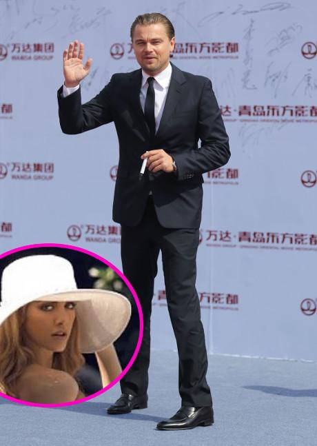 Leonardo DiCaprio & Kat Torres Dating: The Model Confirms Relationship -- But She's Broken Leo's Secrecy Pact!