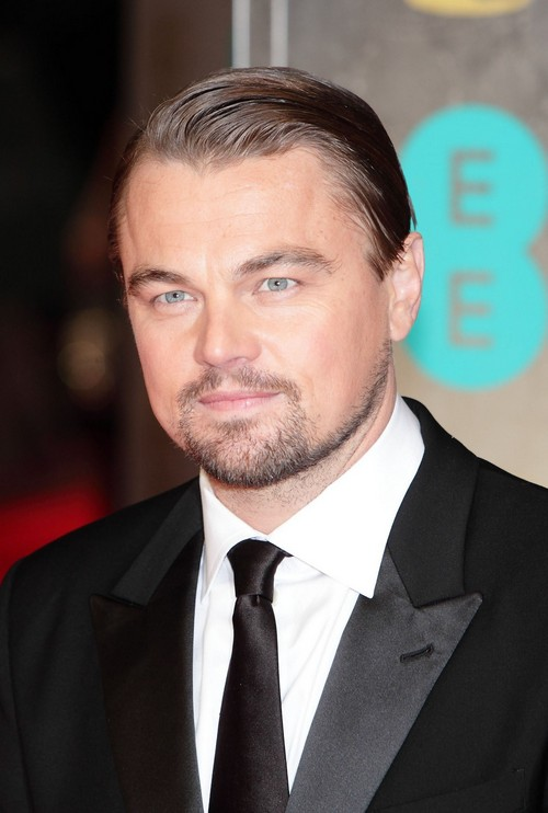 Leonardo DiCaprio Says He Will Get Married To Win an Oscar