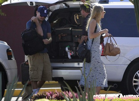 Leonardo DiCaprio Splits With Erin Heatherton: Path Now Clear For Demi Moore?