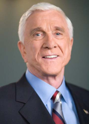 Leslie Nielsen Passes Away At 84