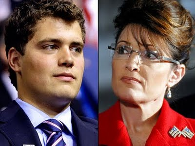 Levi Johnston Calls Sarah Palin Unqualified For Presidency