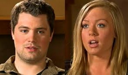 Levi Johnston Names His Unborn Daughter After A Deadly Weapon