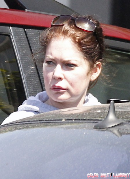 Exclusive Did Lara Flynn Boyle Get More Work Done To Her