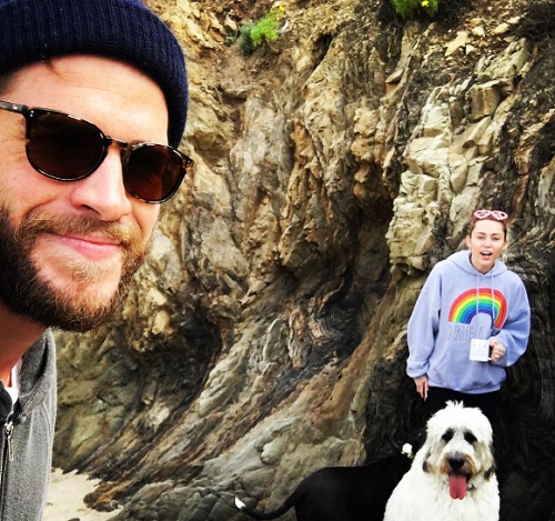 Miley Cyrus is Done with Drugs, Alcohol, and Twerking - Changing Her Ways For Liam Hemsworth