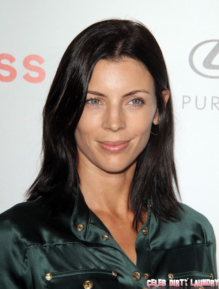 Liberty Ross Blasts Trampire Kristen Stewart's Cheating in First Public Statement (Video)
