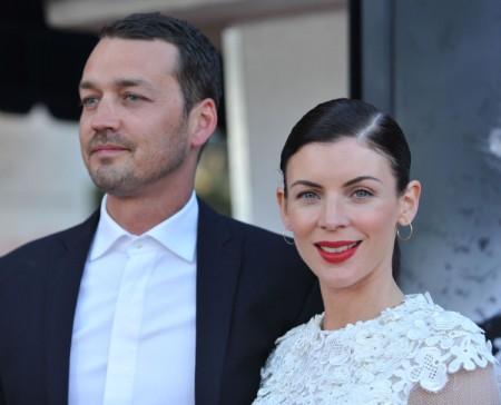 Rupert Sanders' Wife Forgives Him For Kristen Stewart Affair 0730