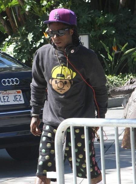 Lil' Wayne A Big Loser – Quincy Jones III Beats The Stoner In Court
