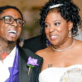 "Lil Wayne's Mom, Jacida Carter, Warns Son ""Drink Sizzurp in Moderation"" (Video)"
