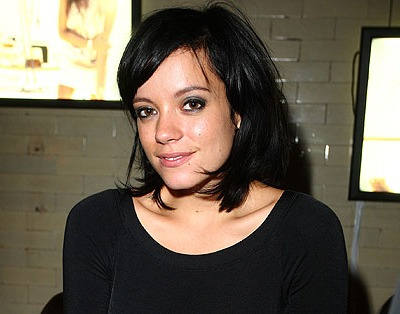 Lily Allen Is Engaged!