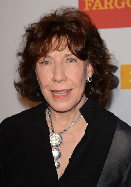 Lily Tomlin and Longtime Partner Jane Wagner Tied the Knot on New Year's Eve!