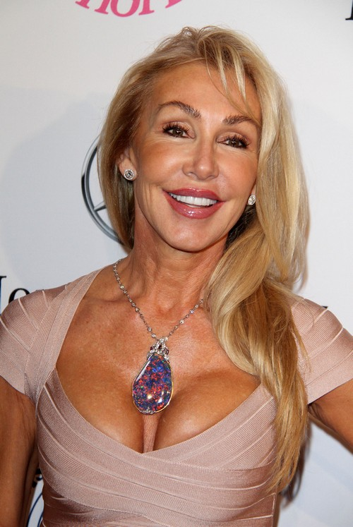 Bruce Jenner's New Girlfriend, Ex-Wife Linda Thompson, Driving Kris Jenner Crazy - She's Jealous and Pissed Off!