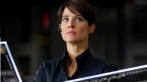 """Lindsay Lohan Calls Cobie Smulders of 'How I Met Your Mother' An """"Unknown"""" - Thinks She Should Have Been In 'The Avengers'"""