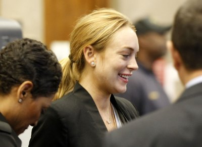 Is Lindsay Lohan Off The Hook In Dawn Holland Case?