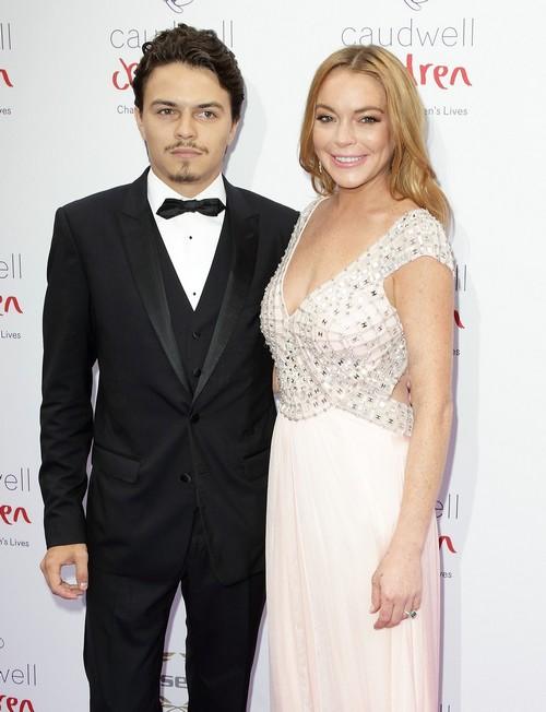 Lindsay Lohan Pregnant: Claims Fiance Egor Tarabashov Cheated with Dasha Pashevkina?