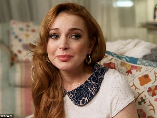 Lindsay Lohan Relapses As Expected - Falls Off The Wagon - Was She Ever Clean and Sober?
