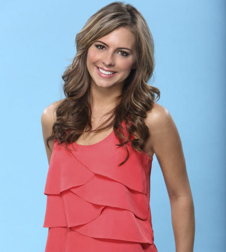Lindsay Yenter Nude Photo Scandal: Naked Pics of Sean Lowe's Runner Up to Surface Soon?