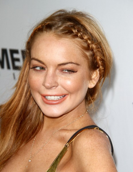 Oprah Interviewing Lindsay Lohan AND Giving Her Documentary Series, Will You Watch? 0714