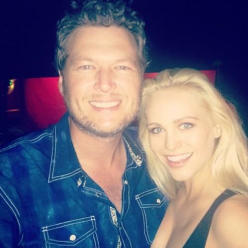 Blake Shelton and Lindsey Sporrer Cheating on Miranda Lambert - Divorce Expected