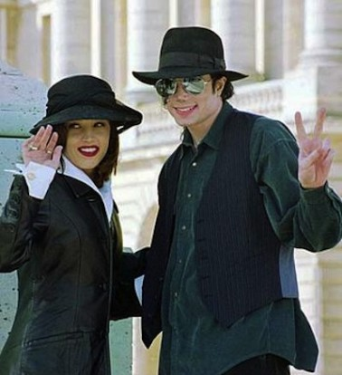 Lisa Marie Presley Blows Lid Off Michael Jackson Wrongful Death Trial With Sex Life Details - Report