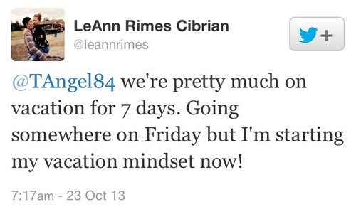 LeAnn Rimes Calls Brandi Glanville a Witch, Befriends a Brandi Basher and Hides From Deposition