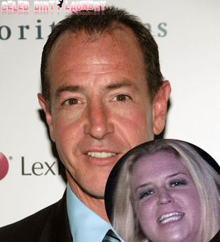 CDL Exclusive Interview With Michael Lohan: Kate Major Is Crazy -- 'She Is Stalking ME!' (Audio)