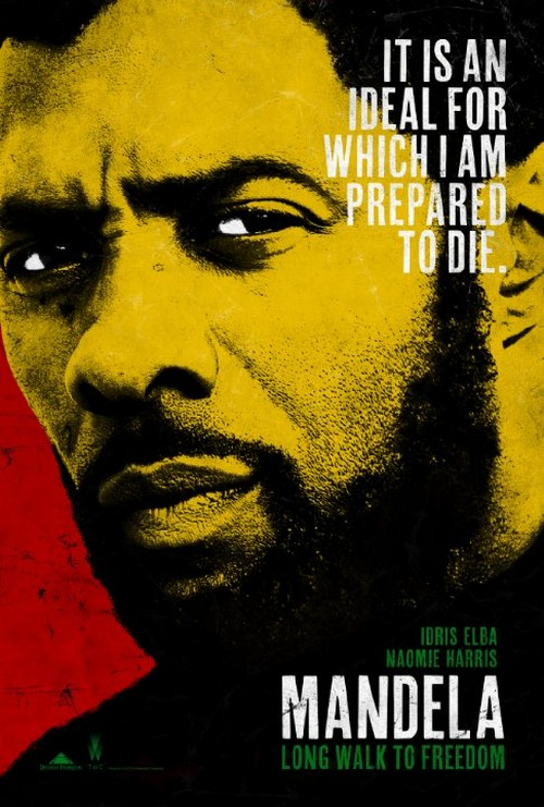 """Nelson Mandela's Death Leads To Increased Attention On """"Mandela: Long Walk To Freedom"""""""
