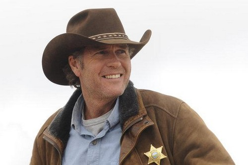 Longmire Cancellation Update: Debbie Reynolds and Longmire Posse Fight to Save Popular A&E Show - Older Viewer Discrimination?