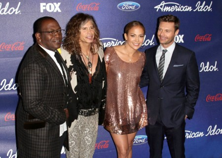 Jennifer Lopez Dumped From American Idol Over Greedy Demands 0715