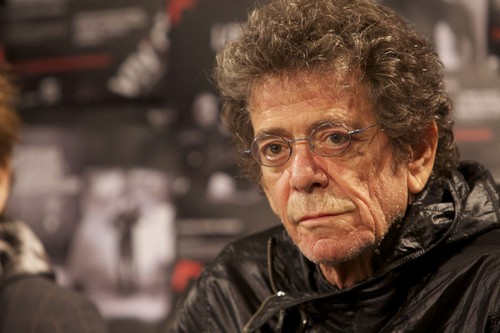 Lou Reed Dead: The Velvet Underground Icon Dies at 71 in NYC - Liver Transplant This Year