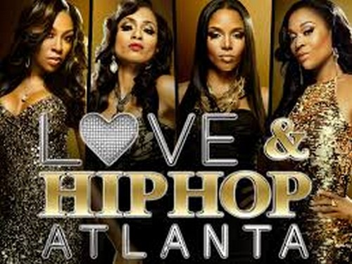 'Love and Hip Hop: Atlanta' Reunion Brawl - Police Called to Break Up Fights on Set - SEE VIDEO