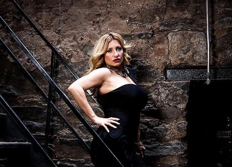 Mob Wives Star Love Majewski Admits To Stabbing, Shooting, Poisoning Exes After Cheating Scandal