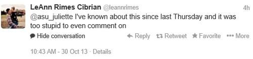 LeAnn Rimes Reacts To Eddie Cibrian Divorce Rumors in Star Magazine