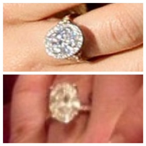 LeAnn Rimes Wedding Ring Mystery Solved: Compulsive Liar Exposed (PHOTOS)
