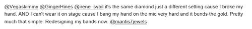 LeAnn Rimes Wedding Ring Mystery Solved: Compulsive Liar Exposed (PHOTOS)