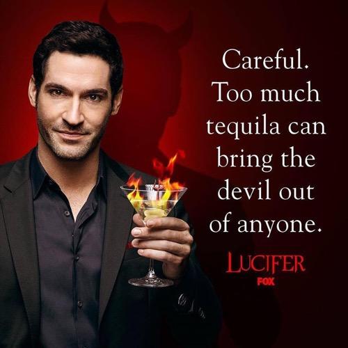 "Lucifer Season 2 Episode 5 Spoilers Lucifer: Lucifer Recap 5/8/17: Season 2 Episode 15 ""Deceptive"