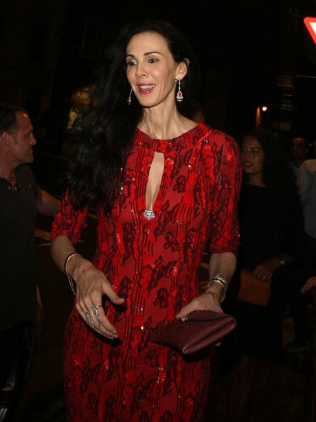 Mick Jagger Reacts to L'Wren Scott Suicide Death: Completely Shocked and Devastated