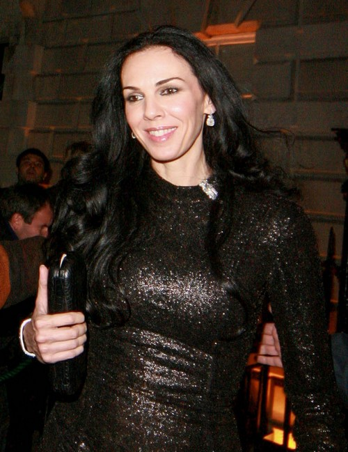 L'Wren Scott Called 'Yoko Ono' by The Rolling Stones - Kicked Mick Jagger's Girlfriend Off Tour Less Than A Month Before Her Suicide