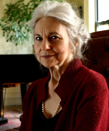 Lynn Cohen to Join Flamingly Talented Cast of New 'Hunger Games' Film 'Catching Fire'
