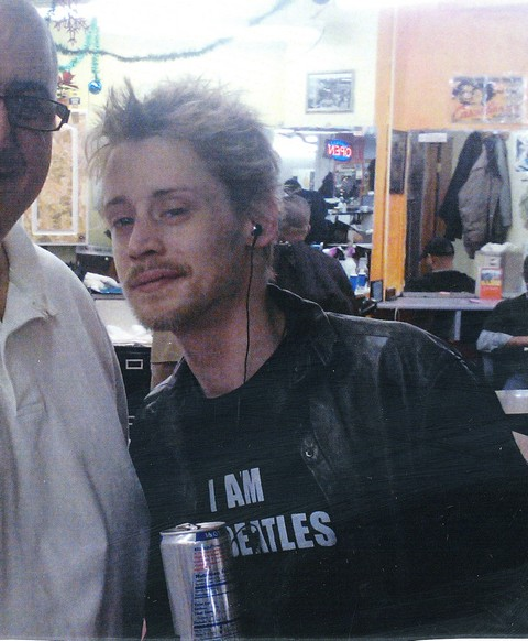 Is Macaulay Culkin Suicidal Over Mila Kunis - Attempted Drug Overdose?