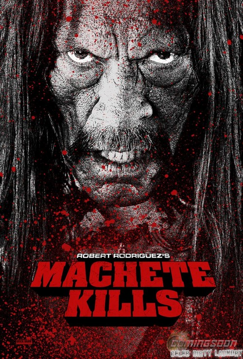 Machete Kills Trailer Review: Over-The-Top Fun Or Too Much Crazy?