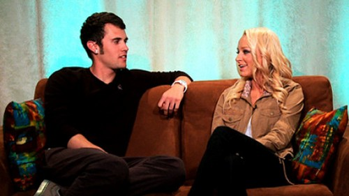 Teen Mom's Maci Bookout Hooked Up With Ryan Edwards