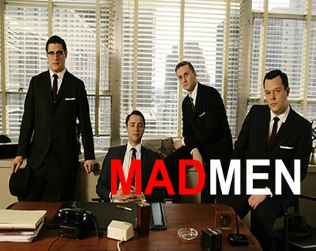 Mad Men Season 5 Episode 13 Recap: 'The Phantom' Season Finale 6/10/12