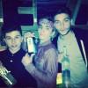 madonna-kids-drinking