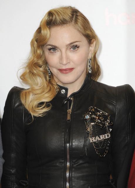 Madonna and Ex-Husband Sean Penn Giving their Romance a Second Shot?