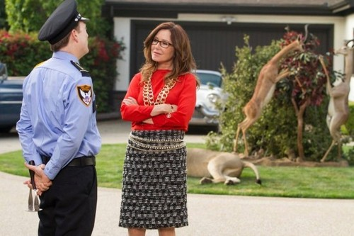 "Major Crimes Detailed Recap: Season 3 Finale ""Zoo Story"""