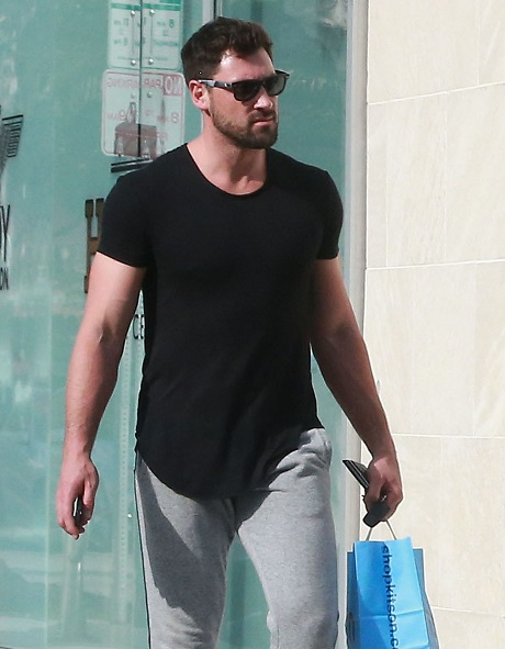 Maksim Chmerkovskiy As Dancing With The Stars Judge Might Become A Reality In The Future! - He's Tired Of Performing!