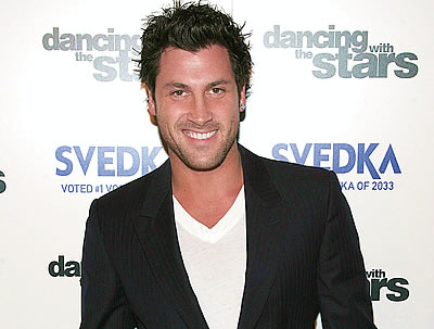 Maksim Chmerkovskiy Thanks His Bullies